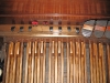 Organ Pedal Board