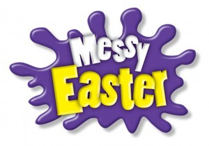 messyeaster